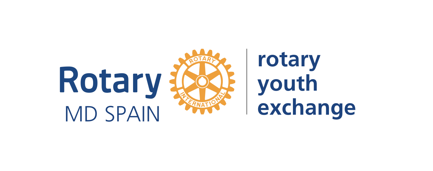 Rotary International Youth Exchange Program Spain